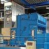 production : jusqu'à 800 kg/h/mlongueur de fibre : jusqu'à 150 mmtablier de sortier rétractable pour...