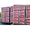 Smrštitelné LDPE fólie pro paletizaci - GRANOTEN®, Stretch hood - FLEXOTEN®