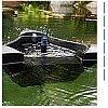 Quand les saletés arrivent dans le bassin par la surface, il convient de nettoyer. En effet, ni les ...