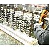 traitement électrochimique permettant de former en surface une couche d'alumine.Caractéristiques - A...