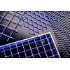 - Grillages serruriers soudés acier brut :1225x2000 - maille de 25x25 et fil de 2,7x2,7 mm à 2000x25...
