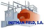 Instman Field, Instman