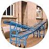 Nos convoyeurs sont conçus pour effectuer la manutention de charges de toutes dimensions et poids. T...
